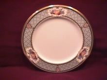 Noritake Bone China (Royal Emblem) #4587 Salad Plate