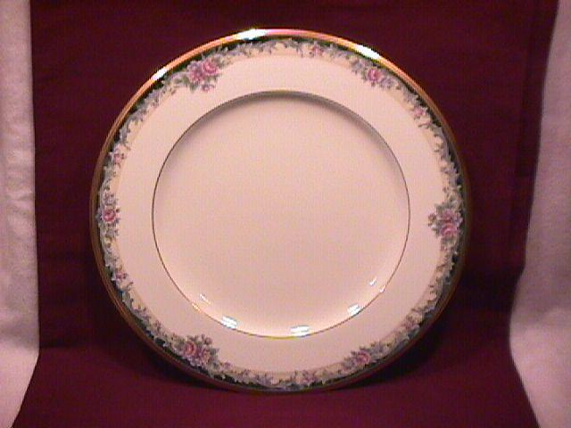 Noritake Bone China (Mi Amor) #4717 Dinner Plate