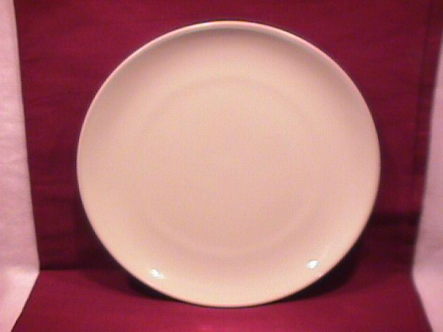 Noritake Colorware China (Colorwave Gray) #8483 Dinner Plate