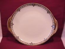Haviland, Limoges (Troy) Cake Plate