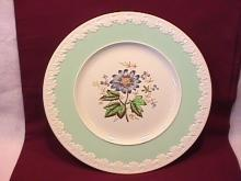 Wedgwood Fine China (Corinthian) Dinner Plate