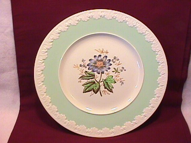 Wedgwood Fine China (Corinthian) Dinner Plate