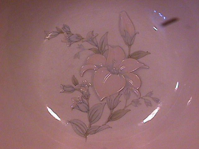 Noritake-Keltcraft (Dreamer) #9122 Cereal Bowl