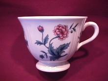 Wedgwood Fine China (Williamsburg Potpourri) Cup Only