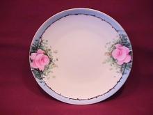 J & C Bavaria Porcelain (Rose) Bon Bon
