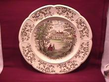 Johnson Brothers (Mount Vernon) Dinner Plate