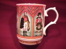 Sadler Souvenire Mug