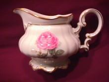Hutschenreuther Fine China (The Dundee) Creamer
