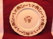 Royal York Fine China (Falstaff) Dinner Plate