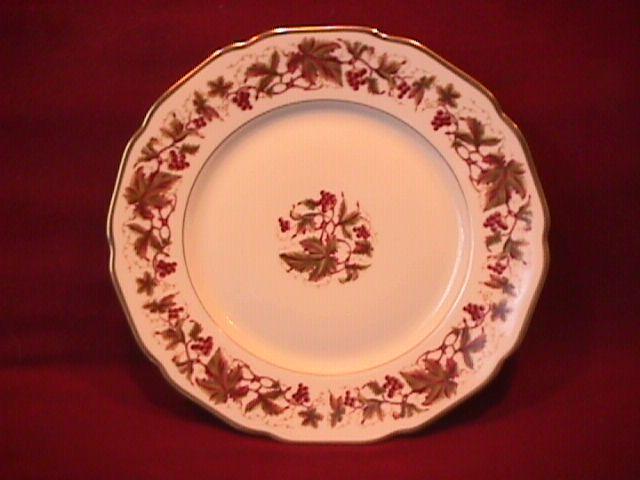 Royal York Fine China (Falstaff) Salad Plate