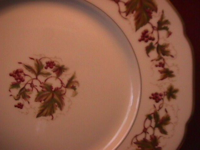 Royal York Fine China (Falstaff) Cake Plate