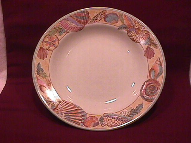 Fitz & Floyd Fine China (Caribbean) Soup Bowl