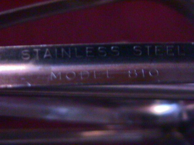 Dazey Stainless Steel Hand Beater