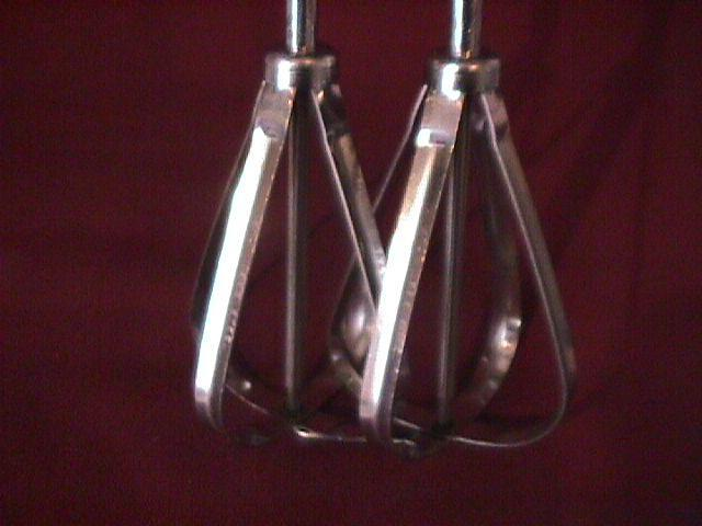 Dazey Stainless Steel Hand Beater