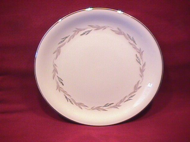 Noritake Fine China (Graywood) #6041 Salad Plate