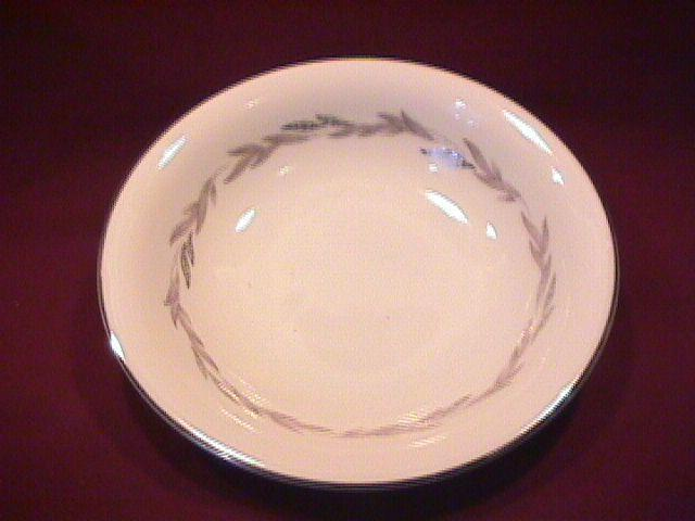 Noritake Fine China (Graywood) #6041  Fruit Bowl