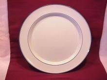 Dansk Fine China (Allegro) Dinner Plate