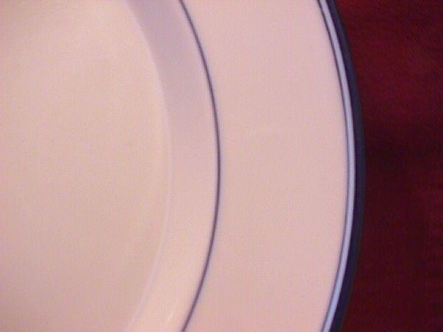 Dansk Fine China (Allegro) Cake Plate