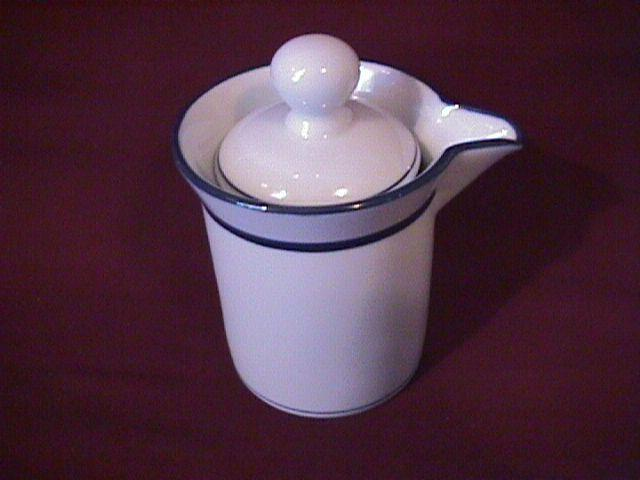 Dansk Fine China (Allegro) Covered Creamer