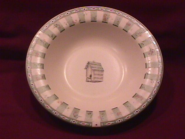 Pfaltzgraff (Naturewood) Soup/Cereal Bowl