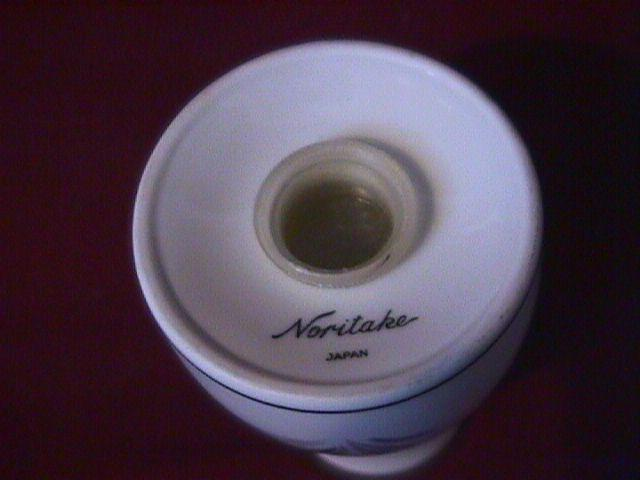 Noritake Fine China (Crest) #5421 Pepper Shaker