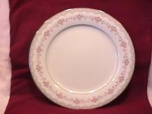 Noritake Fine China (Glenwood) #5770 Dinner Plate