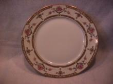 Union Ceramique-Limoges China (Lafayette) Dinner Plate
