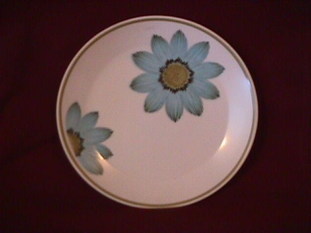 Noritake Progression China (Up-Sa Daisy) Salad Plate