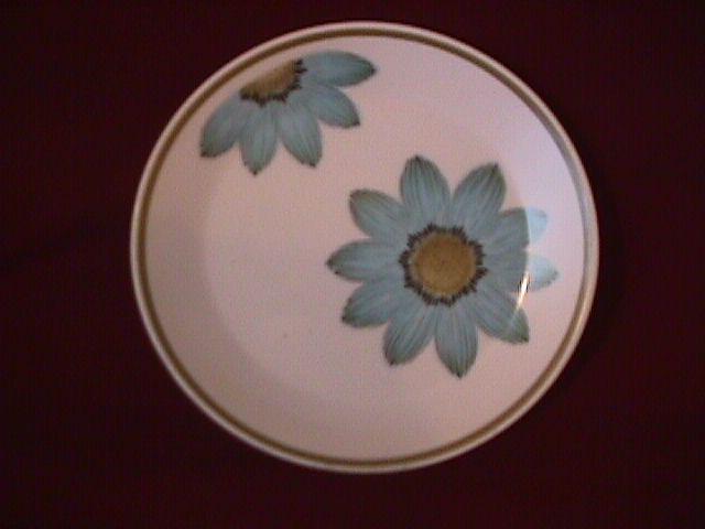 Noritake Progression China (Up-Sa Daisy) Cake Plate