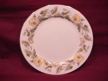 Noritake Fine China (Wilshire) #5224 Salad Plate