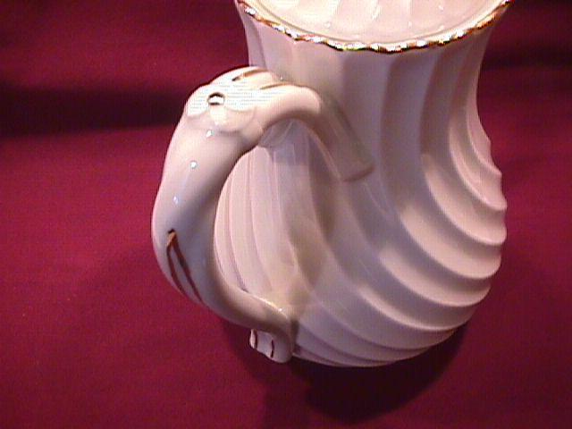 Haviland, Limoges, France (Elegance) Demitasse Coffee Pot & Lid