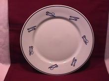 Rosanna Imports (Dinnertime) Dinner Plate