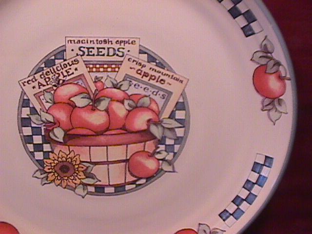 International Tableworks China (Appletime) Mug