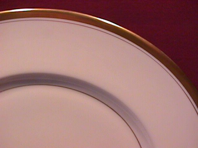 Theodore Haviland (Berkeley) Dinner Plate