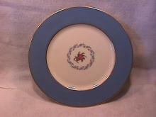 Lenox Fine China (Washington) #S15 F Dinner Plate