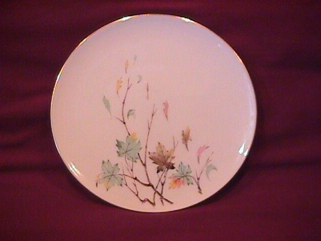 Lenox China (Westwind) #X-407 Cake Plate