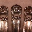 International 1847 Rogers (Eternally Yours) 3-Dinner Forks