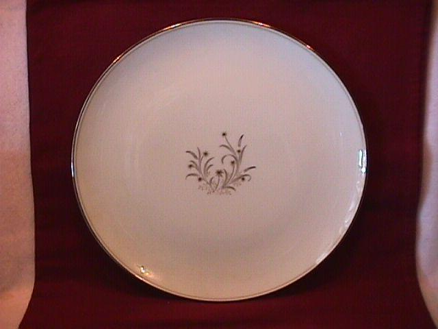 Noritake China (Ardis) #5772 Dinner Plate