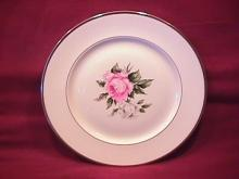 Royal Jackson (Margaret Rose) Salad Plate