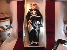 MIB Effanbee-George Burns Doll
