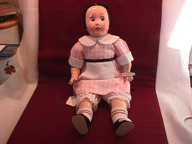 Horsman (Ella Cinders) Doll