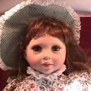 Lloyd Middleton & Cheri Mc Afoos Doll=Cheri