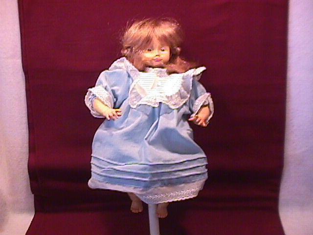 Dolfi Doll from Italy-Bianca