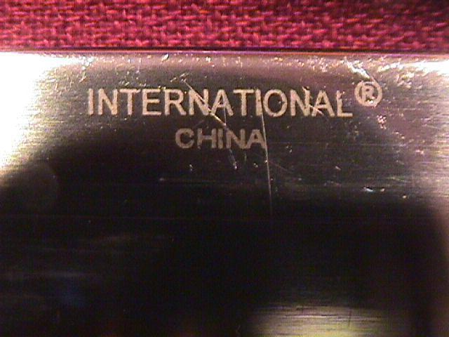 STAINLESS INTERNATIONAL