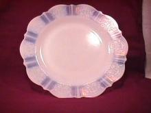 Mac Beth Evans (American Sweetheart)  Luncheon  Plate