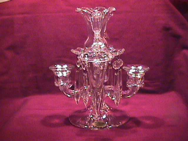 Cambridge (Epergne) #1307=3-Lite