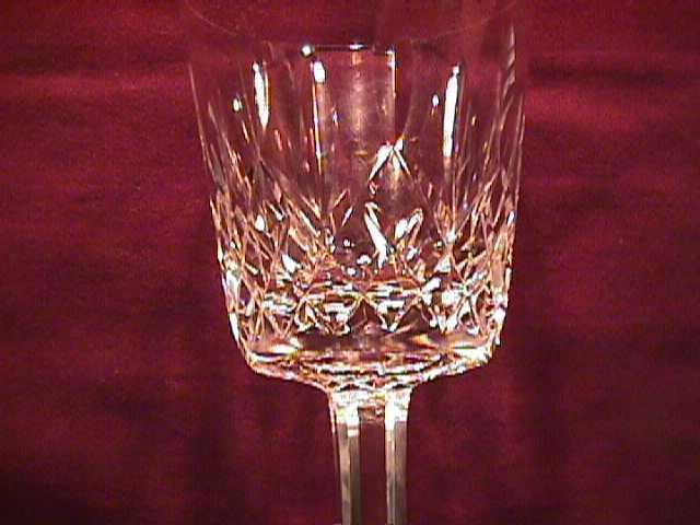 Waterford (Lismore) Goblet