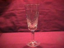 Waterford (Lismore) Fluted Champagne
