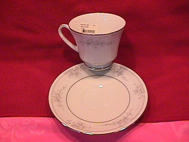 NORITAKE  LEGENDARY CHINA