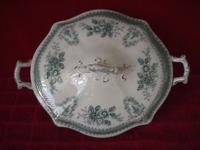 W.H.GRINDLEY & CO.ENGLAND FINE CHINA